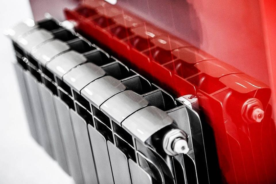 Радиаторы — алюминиевый или биметаллический?
