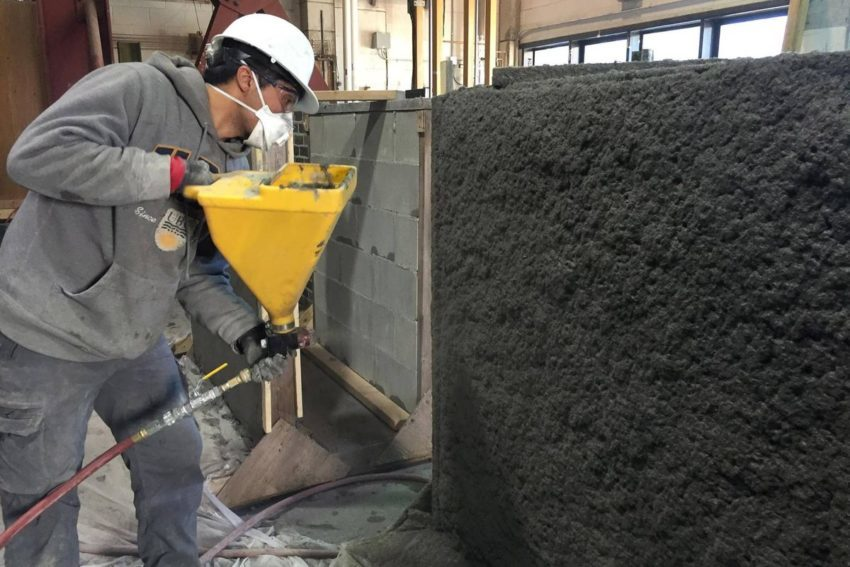 Как изготавливается бетон в России