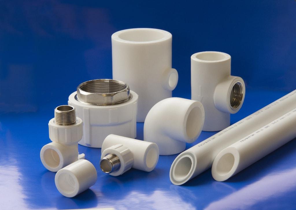 Пластиковые трубы – надежное и современное решение