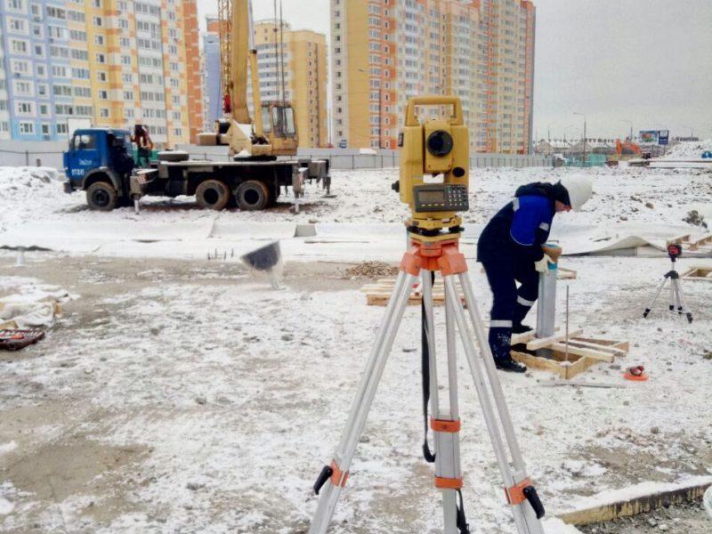 Алгоритм проведения инженерно-геологических изысканий при строительстве объектов недвижимости