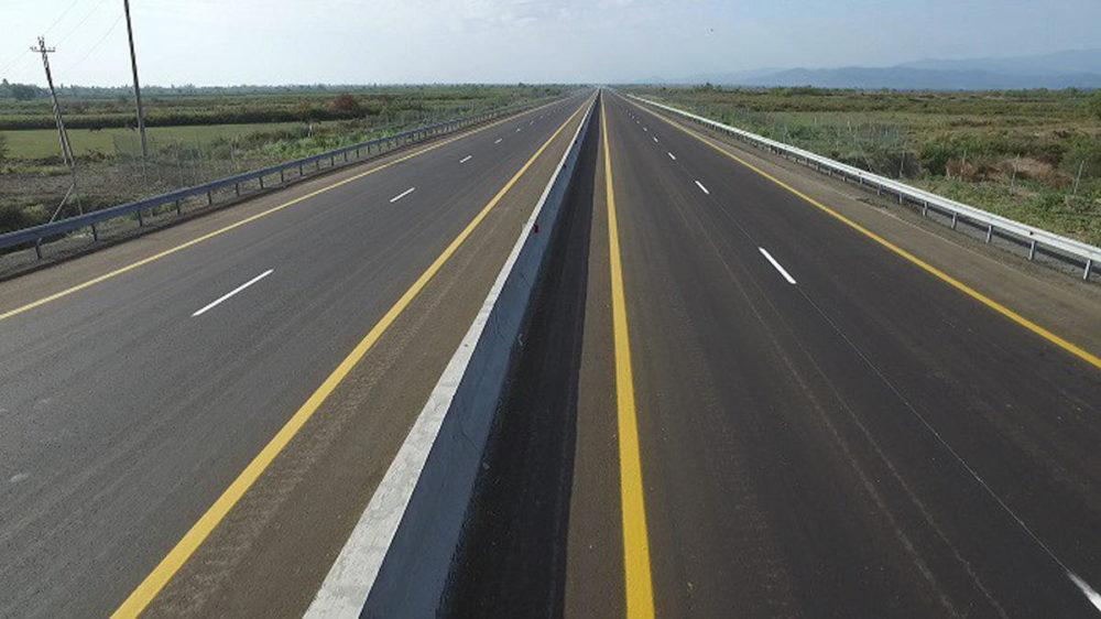 Строительство дорог в Азербайджане соответствует мировому уровню
