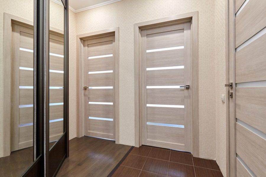Нужны ли сегодня межкомнатные двери?