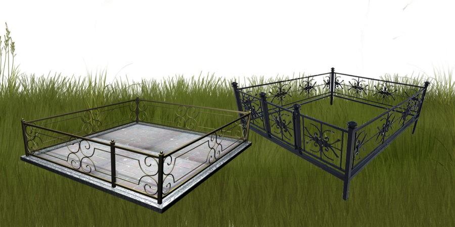Многообразный вариант оград