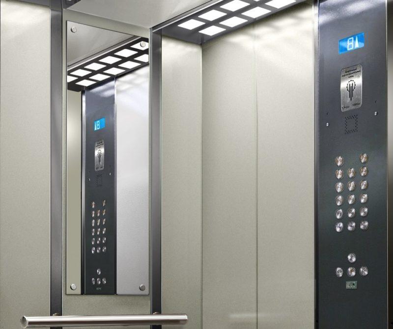 Лифт и цены на него