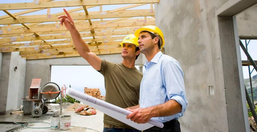 Выбираем «правильную» строительную фирму
