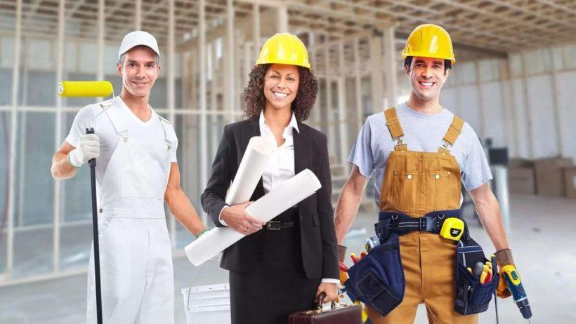 5 правил выбора строительной бригады