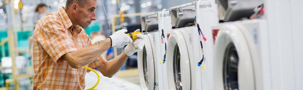 Специфика проведения ремонта стиральных машин в сервисных центрах