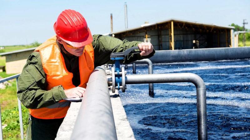 Варианты автономных источников воды