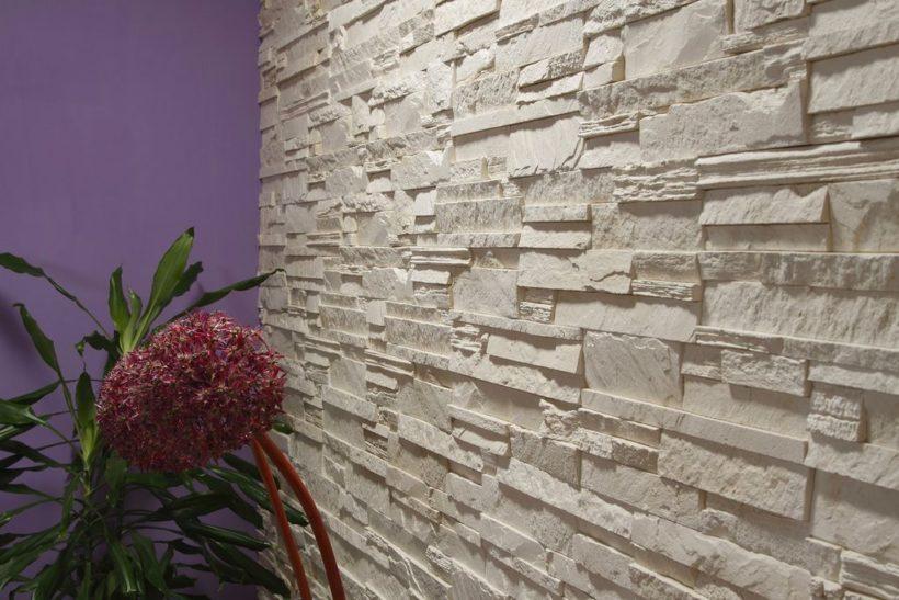 Правильная декоративная отделка стен