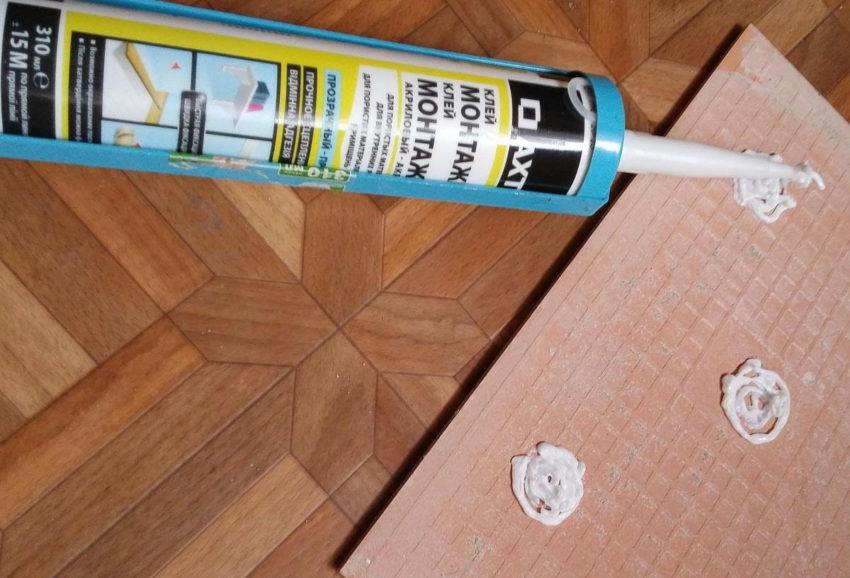 Устанавливаем плитку: клей для керамики и прочие тонкости