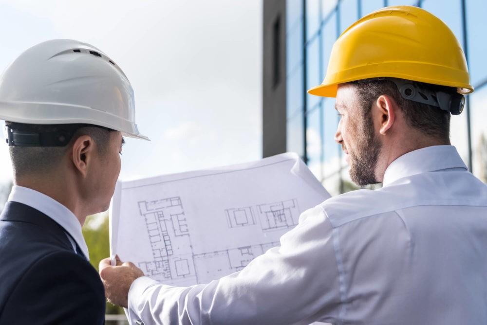Оформление строительной компании