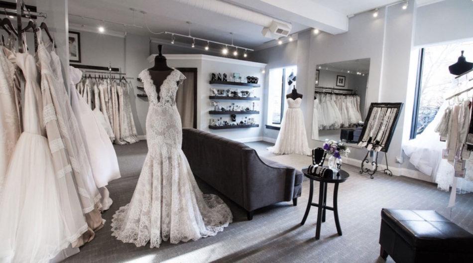 Дизайн свадебного салона: советы профессиональных дизайнеров