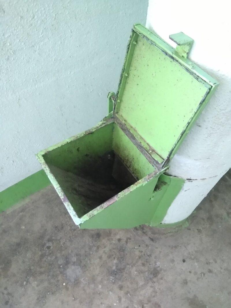 Необходимый путь для мусора: как устроен мусоропровод
