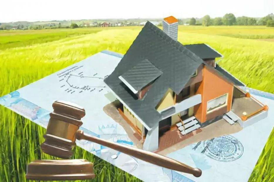 Регистрируем свое строительное предприятие