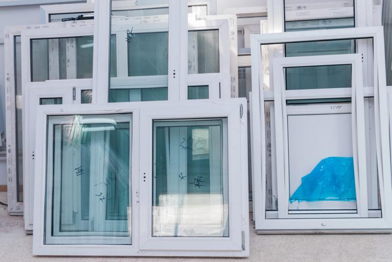 Немного информации о металлопластиковых окнах