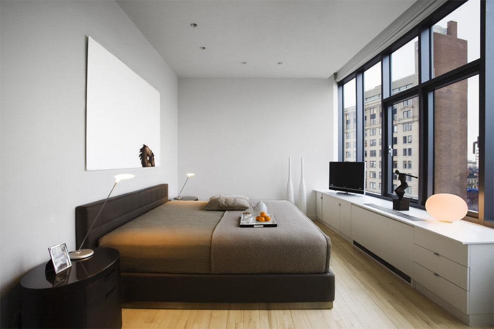 Ремонт квартиры в стиле минимализма