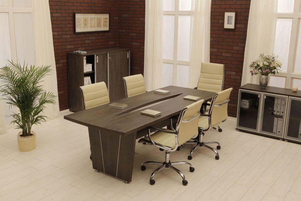 Офисная мебель – какой она должна быть