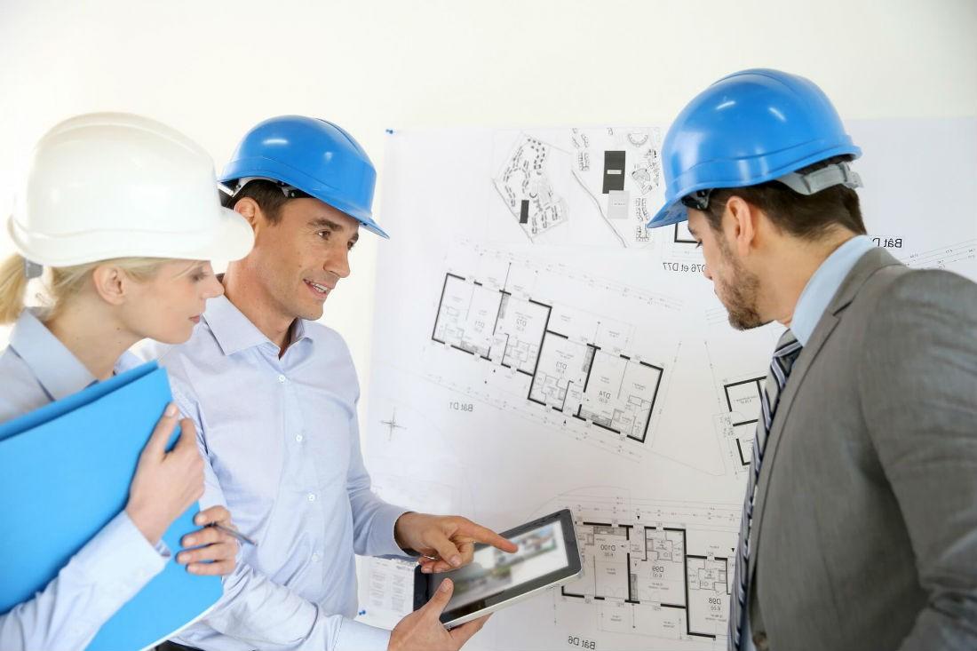 Информация, о которой должны знать заказчики строительства