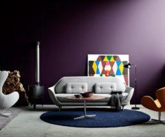 Достоинства дизайнерской мебели