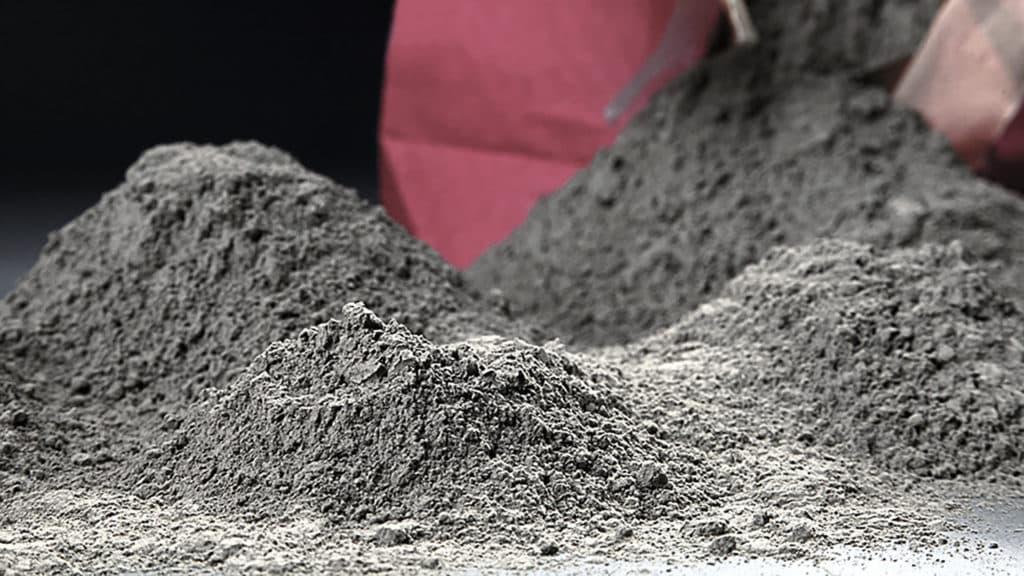 Минеральные добавки для бетона