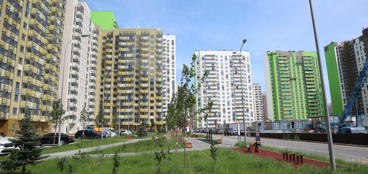Преимущества покупки жилья на первичном рынке