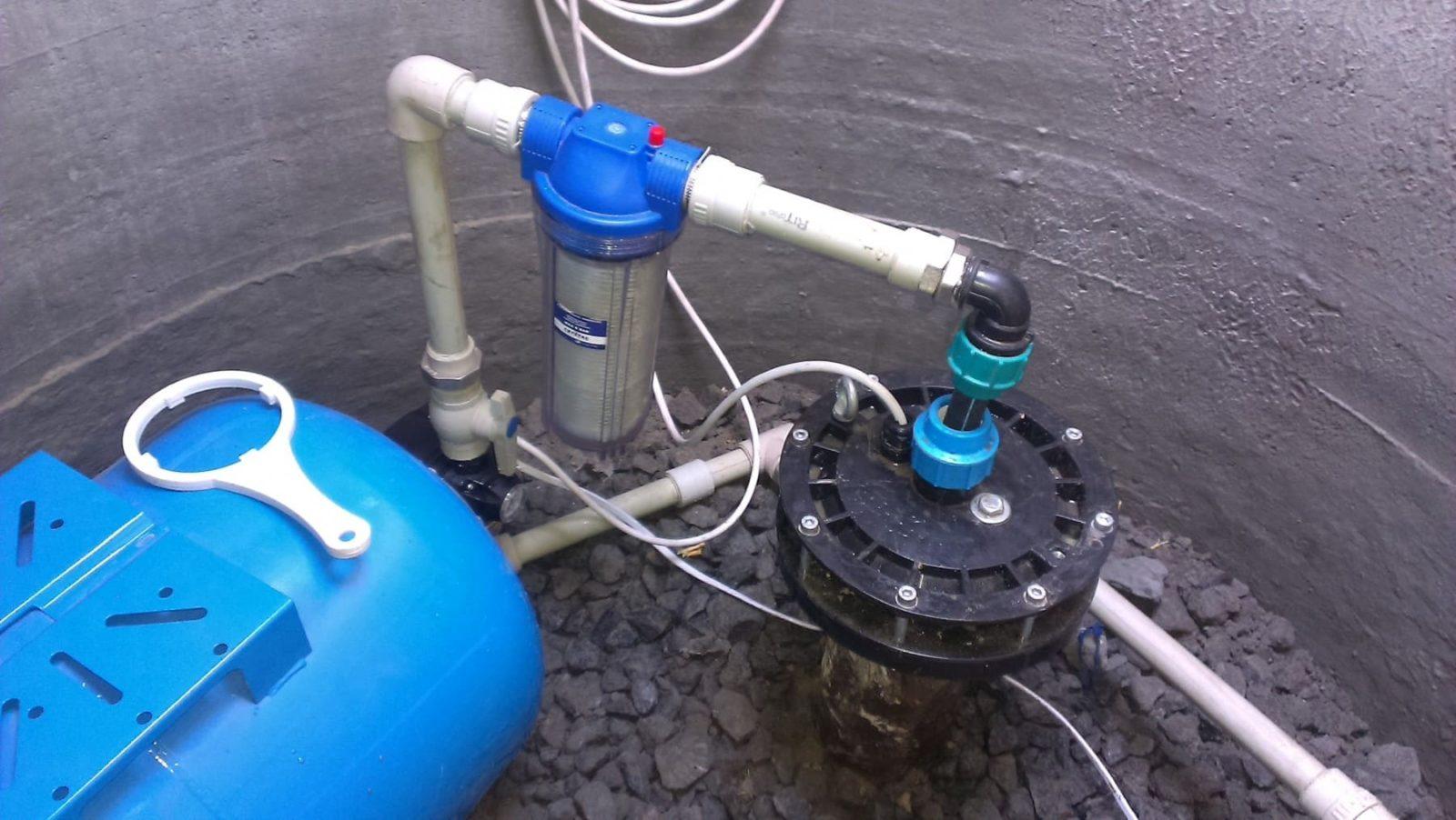 Когда необходим ремонт скважин для воды