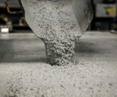 свойства цемента и бетона